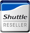 Bernhard Haberstock - Shuttle-Reseller